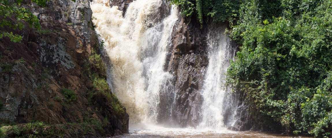 sseziba waterfalls