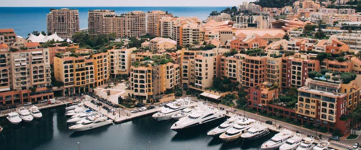 Villi Monako