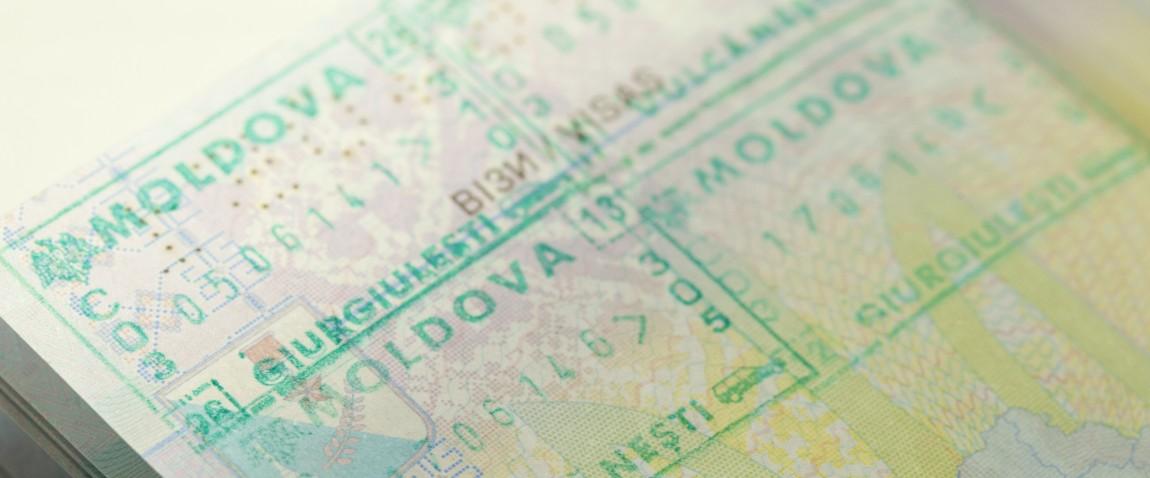 viza moldovi shtamp