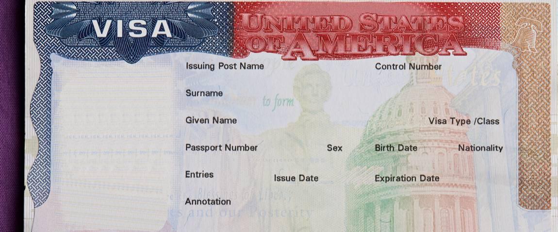 viza v ameriku