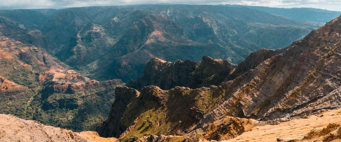 waimea canyon state