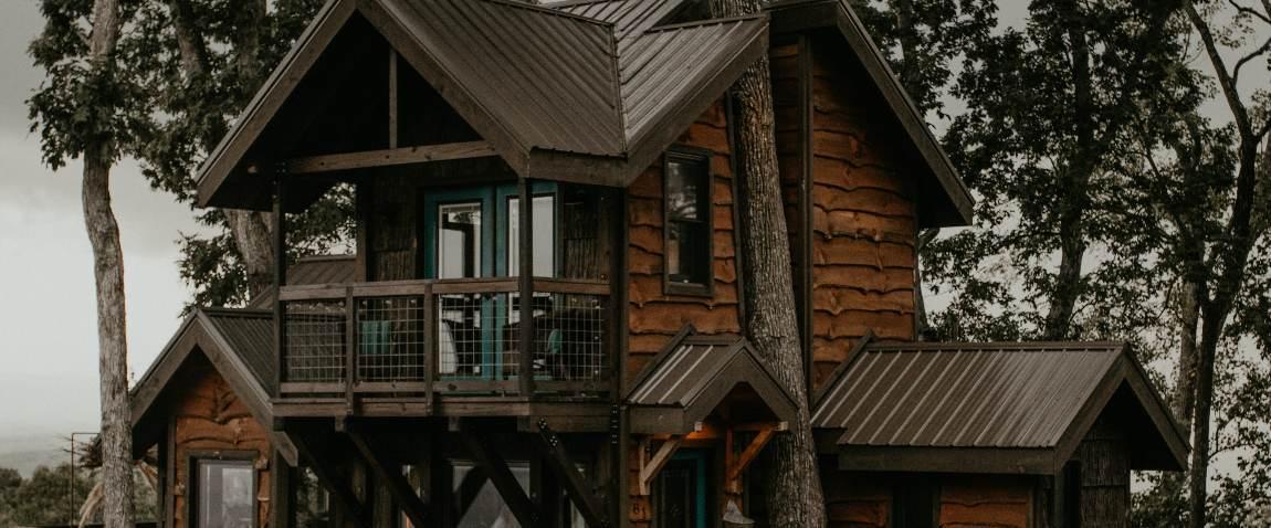 watamu-tree house