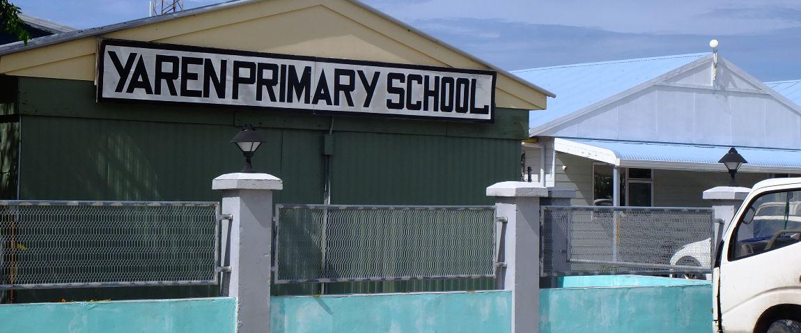 yaren primary school