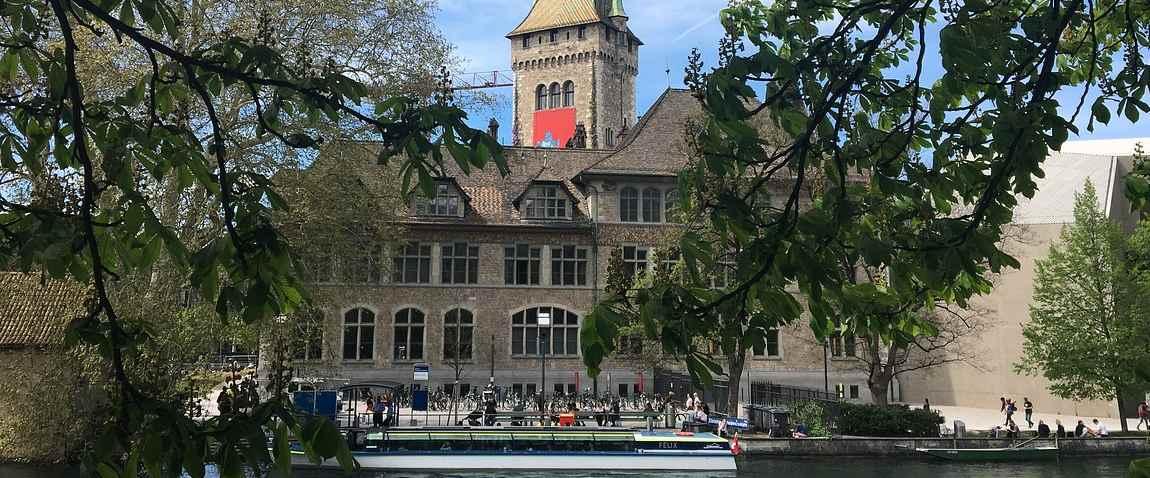 schweizer landesmuseum