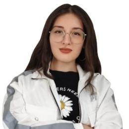 Ulduz Ismayilova